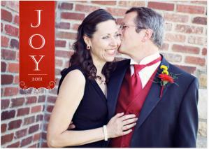 David & Cathy 2011
